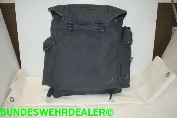rucksack grau 56 liter zs bundeswehr gebirgsj ger von 1967 lagerbestand selten ebay. Black Bedroom Furniture Sets. Home Design Ideas